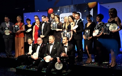 Eat Suffolk Food and Drink Awards 2018
